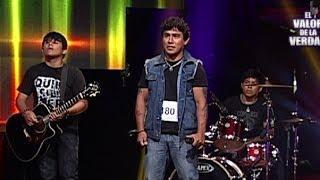 El programa favorito de todos los peruanos, Yo Soy es el programa d...