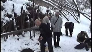 Прорубь. Открытие сезона 2011(, 2011-01-09T22:18:57.000Z)