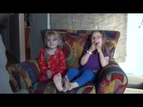 Kids React to Empire Strikes Back Story