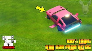 How To Get Any Car For FREE In GTA 5 Online (GTA 5 Money Glitch)