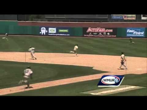 NHIAA baseball state championships