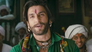 ranveer the big time flirt goliyon ki rasleela ram leela