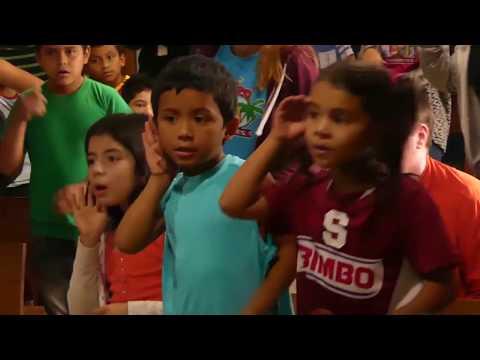 Kids program   Metro Ministries Costa Rica