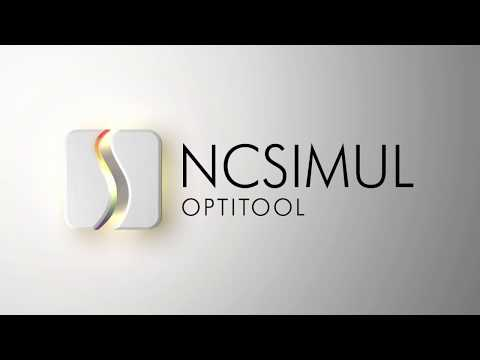 NCSIMUL OPTITOOL | Air Cuts Only Optimization 2017