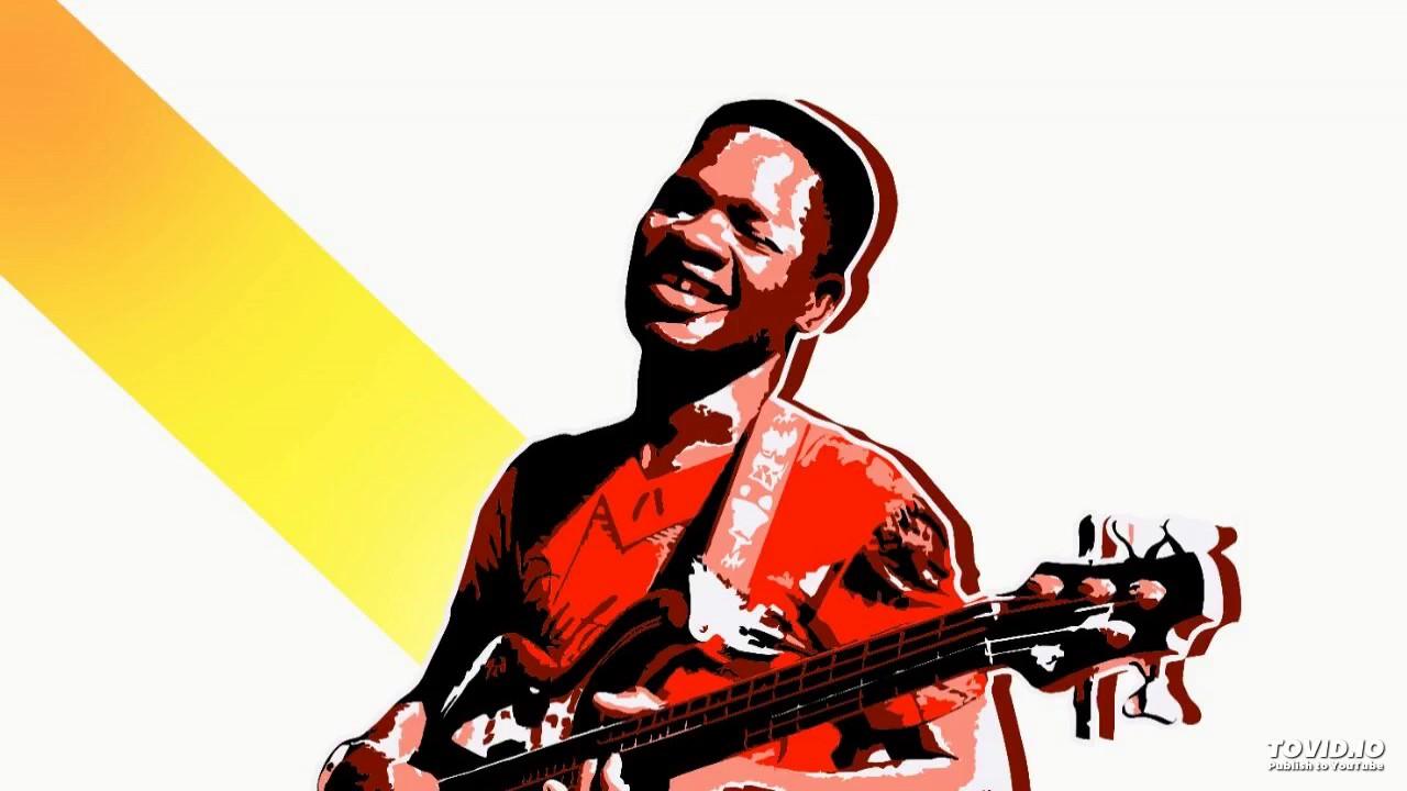 simon mutambi music