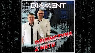 Zespol Diament - Dziewczyna z netu [Disco Polo 2018 ] (Official Audio)