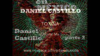 DANIEL CASTILLO - HECHO EN MEXICO (EP) 4 TRACK