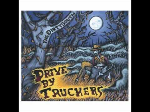 drive by truckers carl perkins cadillac
