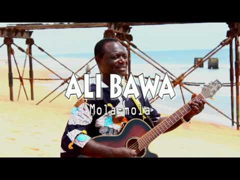Ali Bawa - Mola-mola( Audio)