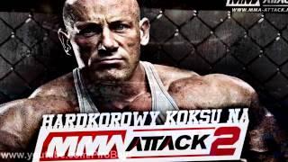 Robert Burneika - Muzyka na wejście do oktagonu FULL DOWNLOAD - MMA ATTACK2 i 3 (FULL HD) 2017 Video