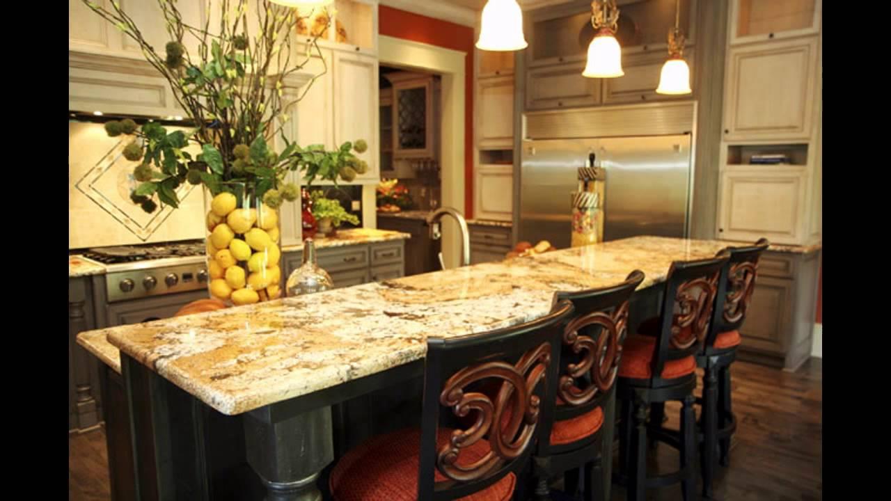 Fabulous Italian Kitchen Decorating Ideas