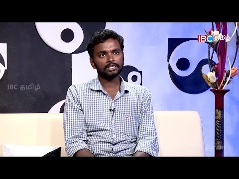 We have enough politicians - Joe Britto (Loyola) | Agam Puram | Ep 30 | IBC Tamil TV