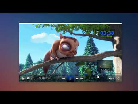 ALLPlayer - Free Video Player With Support For Subtitles Download