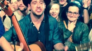 Augustines - Weary Eyes - Live