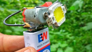 3 amazing ideas with DC motor | simple idea for dc motor
