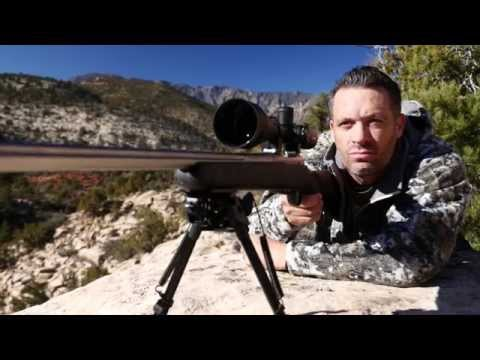 NightForce SHV 5-20X56 Riflescope-- Video Review