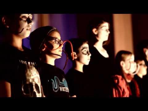 Theater und Darstellendes Spiel in der Praxis - Erzähltheater in der Grundschule - Aufführung
