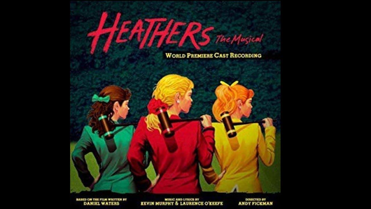 Heathers - Dead Girl Walking (10 Hours)