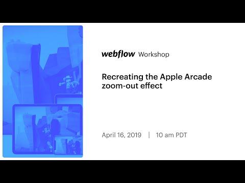 Webflow Weekly - Issue 15-16