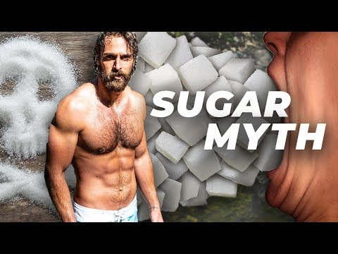 Lose Weight Fast Eating Sugar? Sugar Obesity Myth Exposed