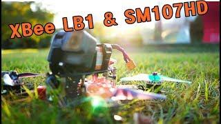 # XBee LB1 & SINMA SM107HD  - WON'S FPV