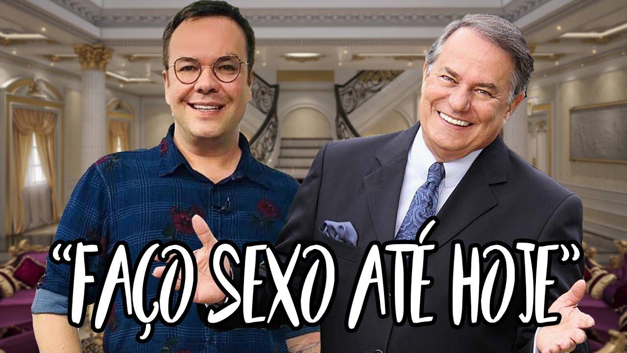 """Ronnie Von: """"Faço sexo até hoje"""""""