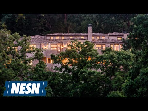 Steph Curry Buys $3.2 Million Mansion Near Oakland