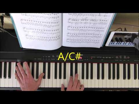 Friends Will Be Friends   Queen   Piano Tutorial   How To Play