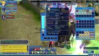 Digimon Masters Online : Hatching Kiwimon 5/5