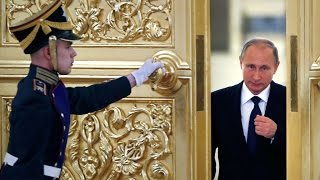 Has Putin won the upper hand ahead of Paris talks? FRANCE24 asks Shaun Walker