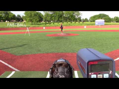 Peter Morrison   Pitching HD