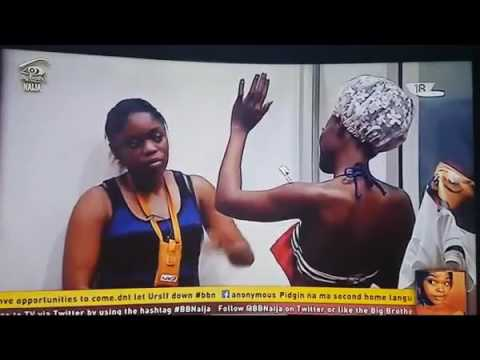 Download Big Brother Naija  Tboss has a living toy in Miyonse