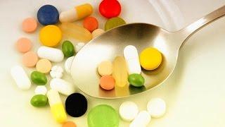 Теория заговора. Торговцы БАДами(Кажется, что нет таких проблем, с которыми не помогут справиться БАДы. Препараты для похудения и, наоборот,..., 2015-04-26T08:05:27.000Z)
