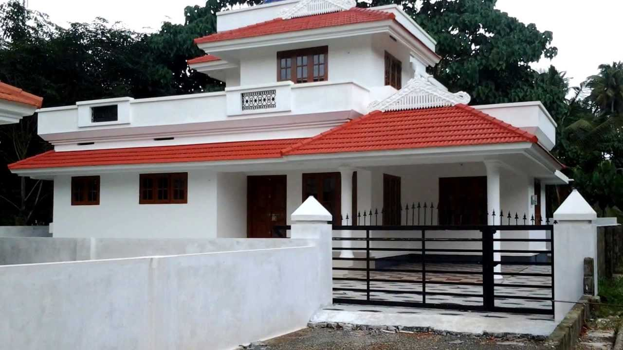 Low Budget Villa For Sale In Angamaly Kochi Kerala Real