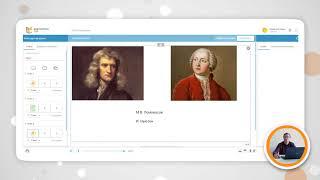 Лекция 14 ◯ Создание интерактивных объектов в конструкторе уроков библиотеки МЭШ