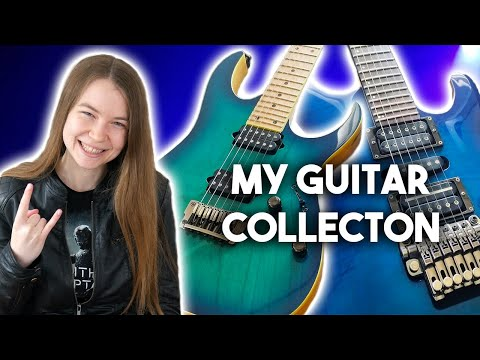 All My Guitars And Gear (Guitar Rig Overview Part 1)