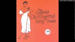 In A Sentimental Mood - Ella Fitzgerald