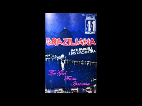 The Girl from Ipanema....Jack Parnell & his Orchestra