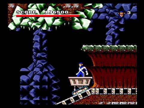 Spider - man & X-Men: Arcade's Revenge speed run in 27:40