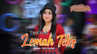 Yeni Inka Lemah Teles Live D Records Yeni Inka Gank Kumpo