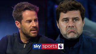 """I would LOVE to see Poch as Arsenal manager!"" 