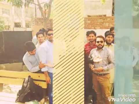 NATIONAL LAW COLLEGE LAHORE