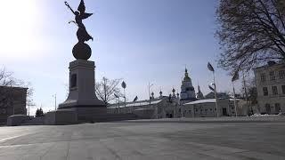 Город янтарного света. Харьков.