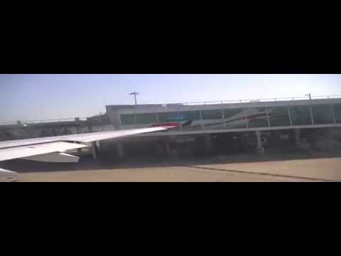 Middle East Airlines London to beirut A330 full HD !!!! must watch !!!!