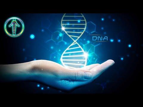 DNA Activation ✧