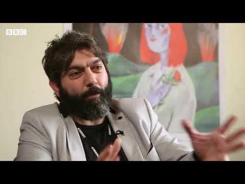 سينما بديلة Cinema Badila - Interview with Shady Srour  - 19:55-2021 / 8 / 4