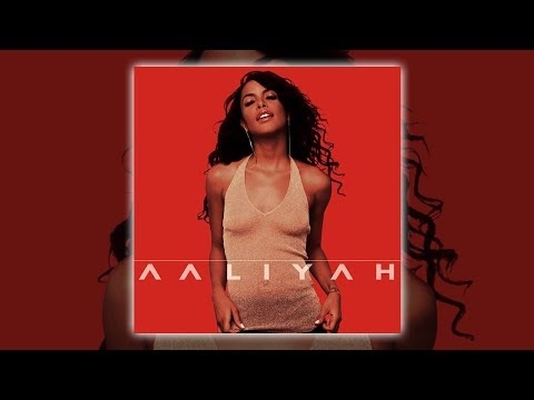 Aaliyah - I Care 4 U [Audio HQ] HD