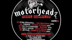 Tripped - Tweek N Pound PREVIEW (Motormouth Recordz / MOUTH06)