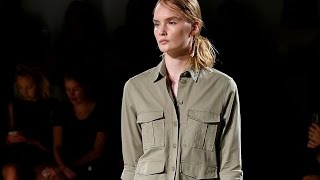 Filippa K | Spring Summer 2016 Full Fashion Show | Exclusive