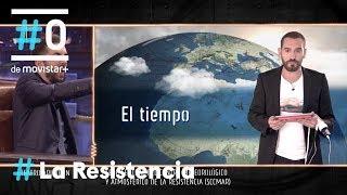 LA RESISTENCIA - La humedad, el nuevo LSD | #LaResistencia 01.10.2018